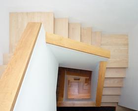 Ulita zo schodov. :)