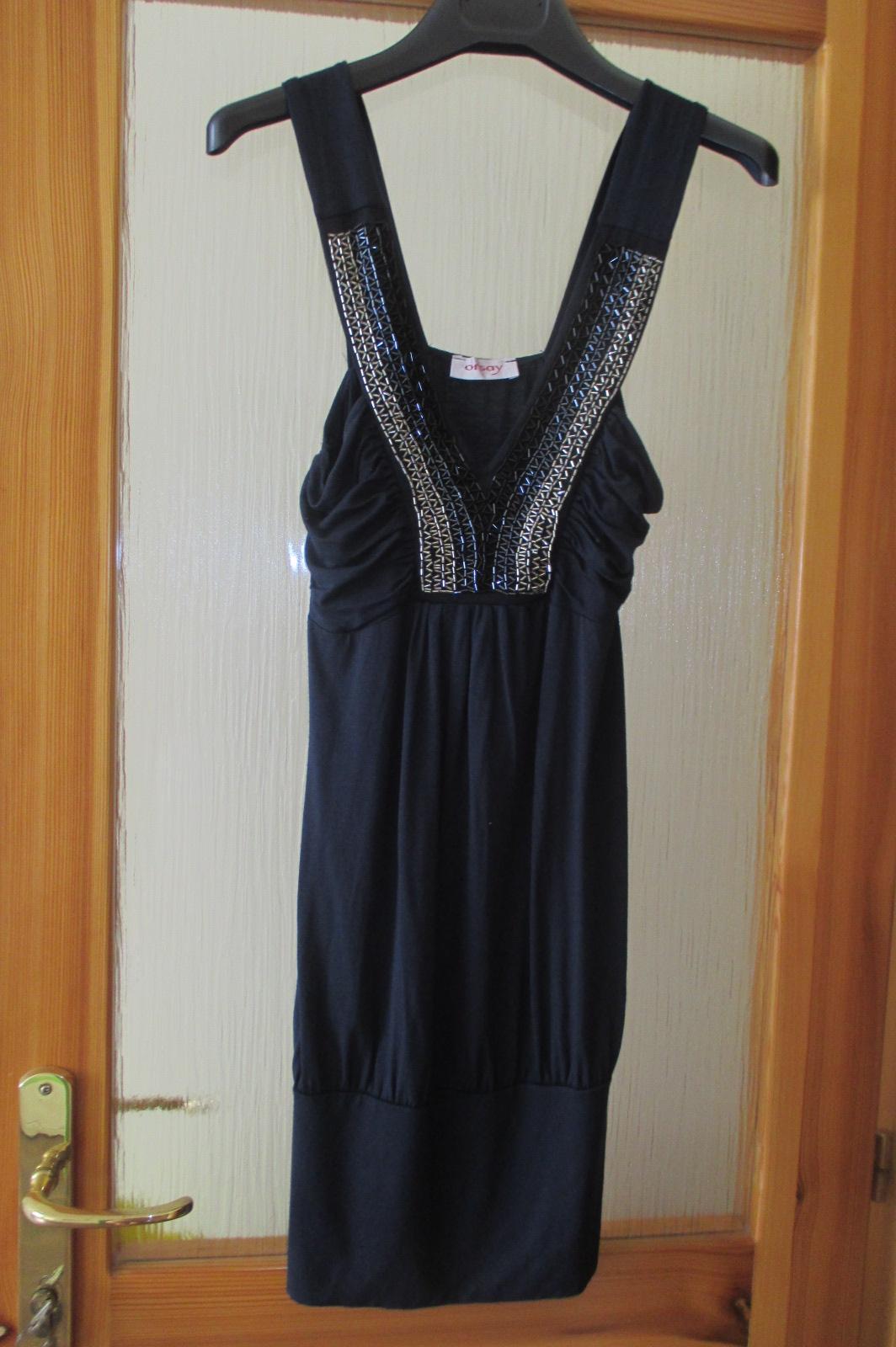 šaty orsay - Obrázok č. 1