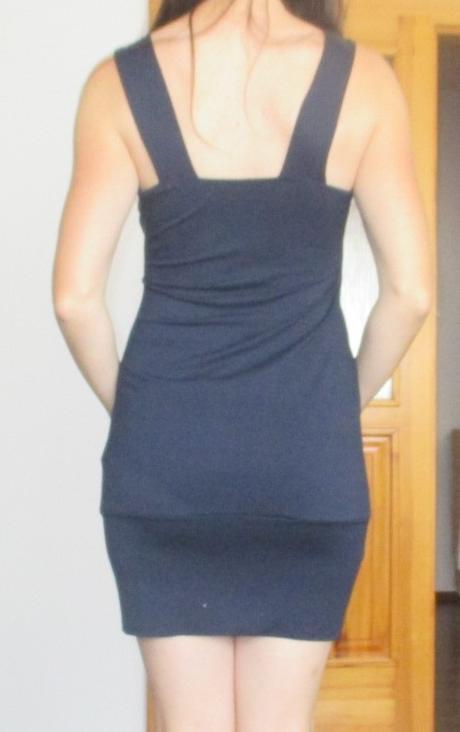šaty orsay - Obrázok č. 4