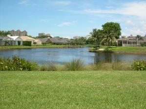 typická Florida