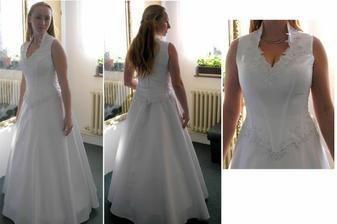 zkoušení šatů 3