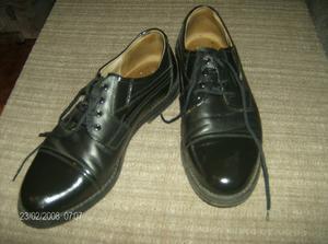 ženich má boty doma