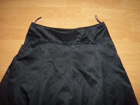 elegantná sukňa - Obrázok č. 3
