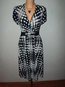 elegantné šaty, 46