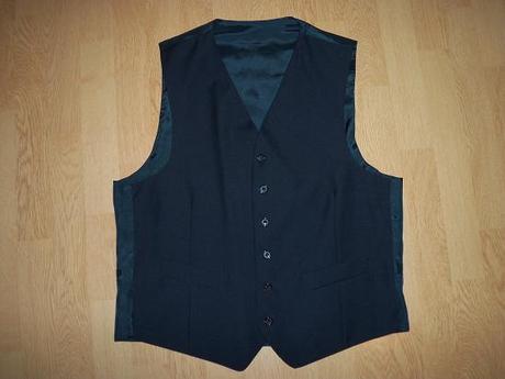 pánsky oblek - Obrázok č. 3