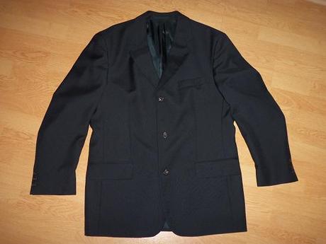 pánsky oblek - Obrázok č. 4