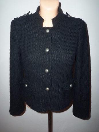prechodný kabátik - Obrázok č. 1