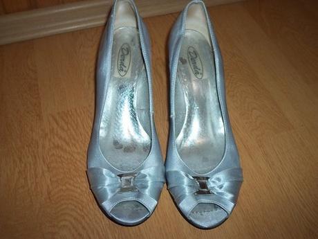 elegantné topánky - Obrázok č. 1