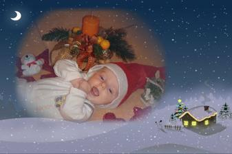 prve vianoce