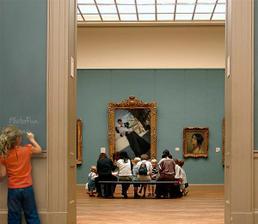 V muzeu :-)
