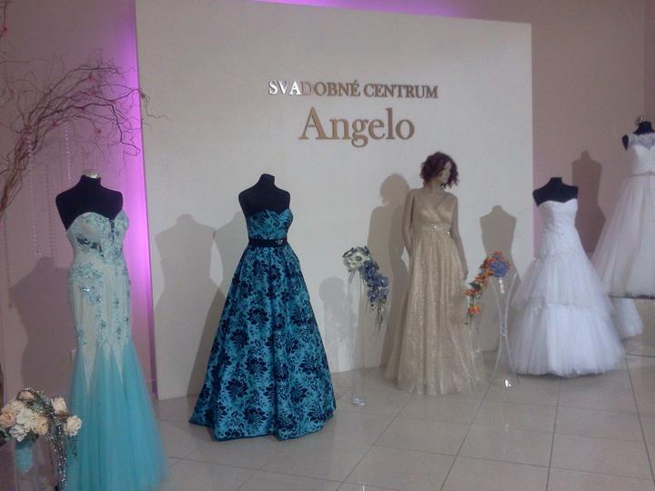 cca6684185ee Angelo svadobné centrum Prešov -