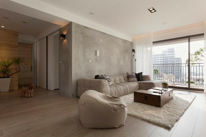 Apartmán v Taiwane od Fertility Design - Obrázok č. 2