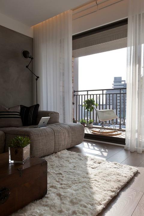 Apartmán v Taiwane od Fertility Design - Obrázok č. 6