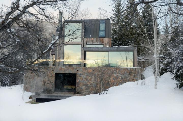 La Muna od Oppenheim Architecture + Design - Obrázok č. 1