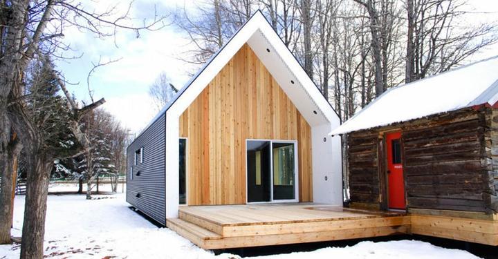 Warburg House od Jordan Allen & Ryan Trefz - Obrázok č. 2