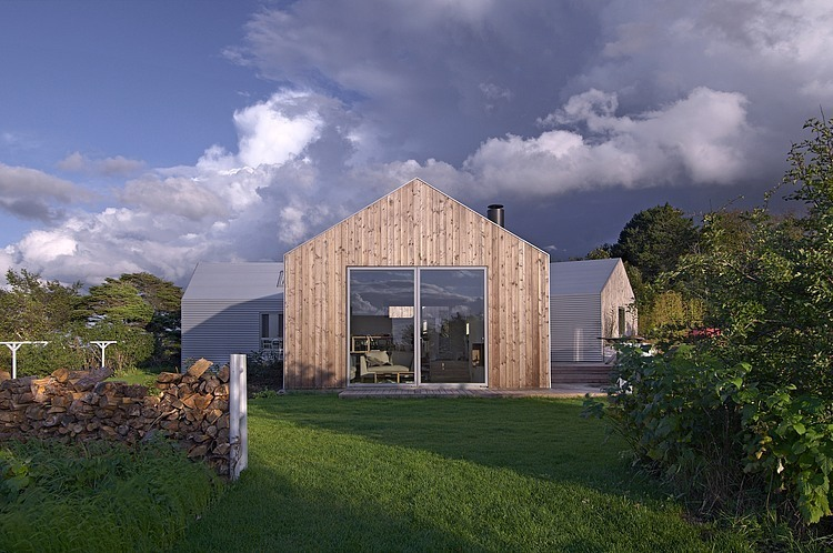 Summer House by Jarmund / Vigsnaes - Obrázok č. 1