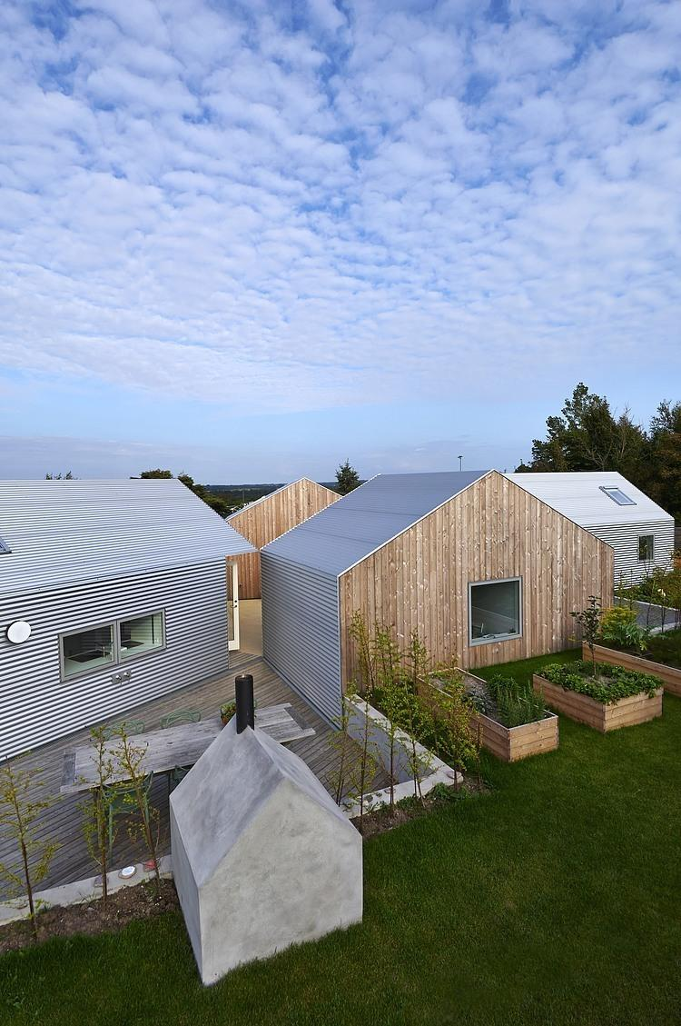Summer House by Jarmund / Vigsnaes - Obrázok č. 2