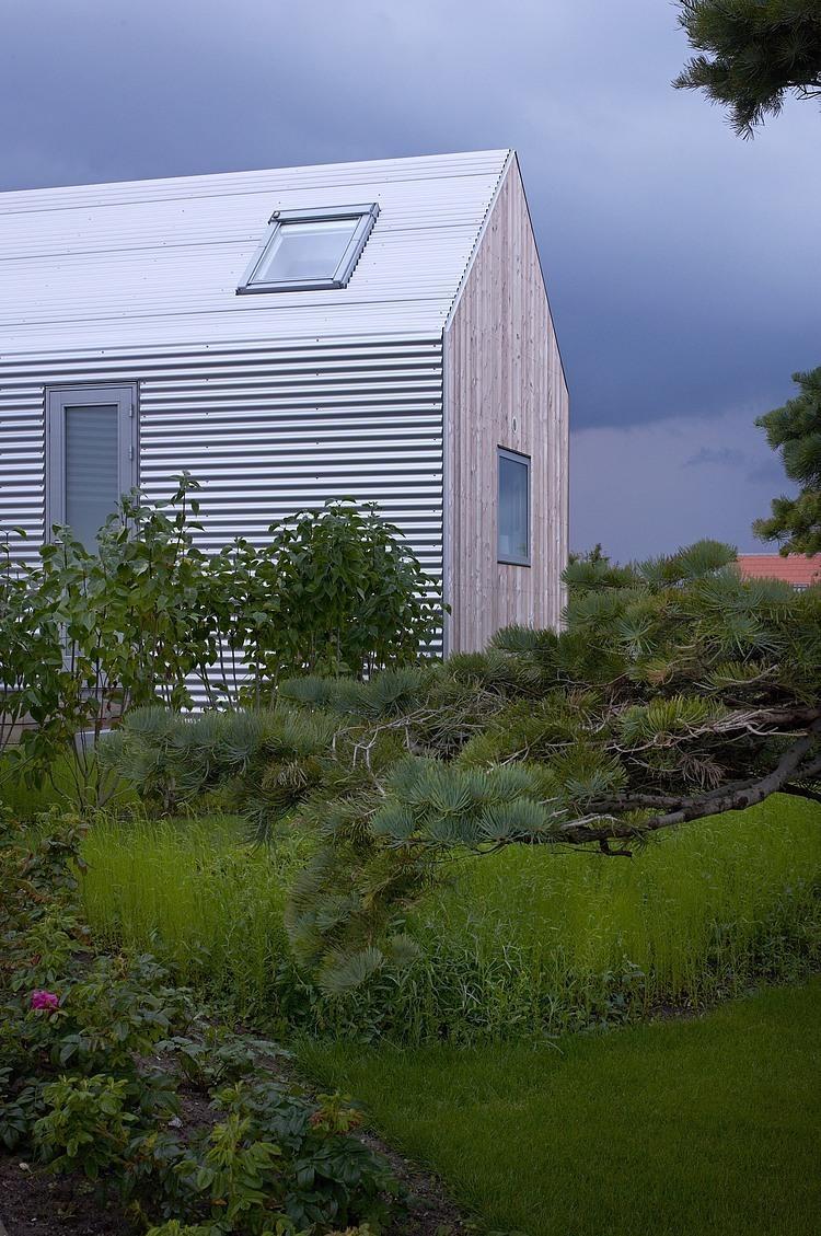 Summer House by Jarmund / Vigsnaes - Obrázok č. 3