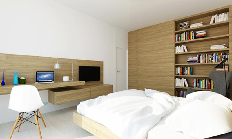 Private residence with vertical garden - Obrázok č. 8