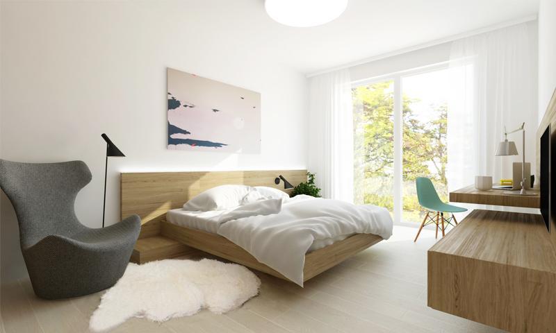 Private residence with vertical garden - Obrázok č. 7