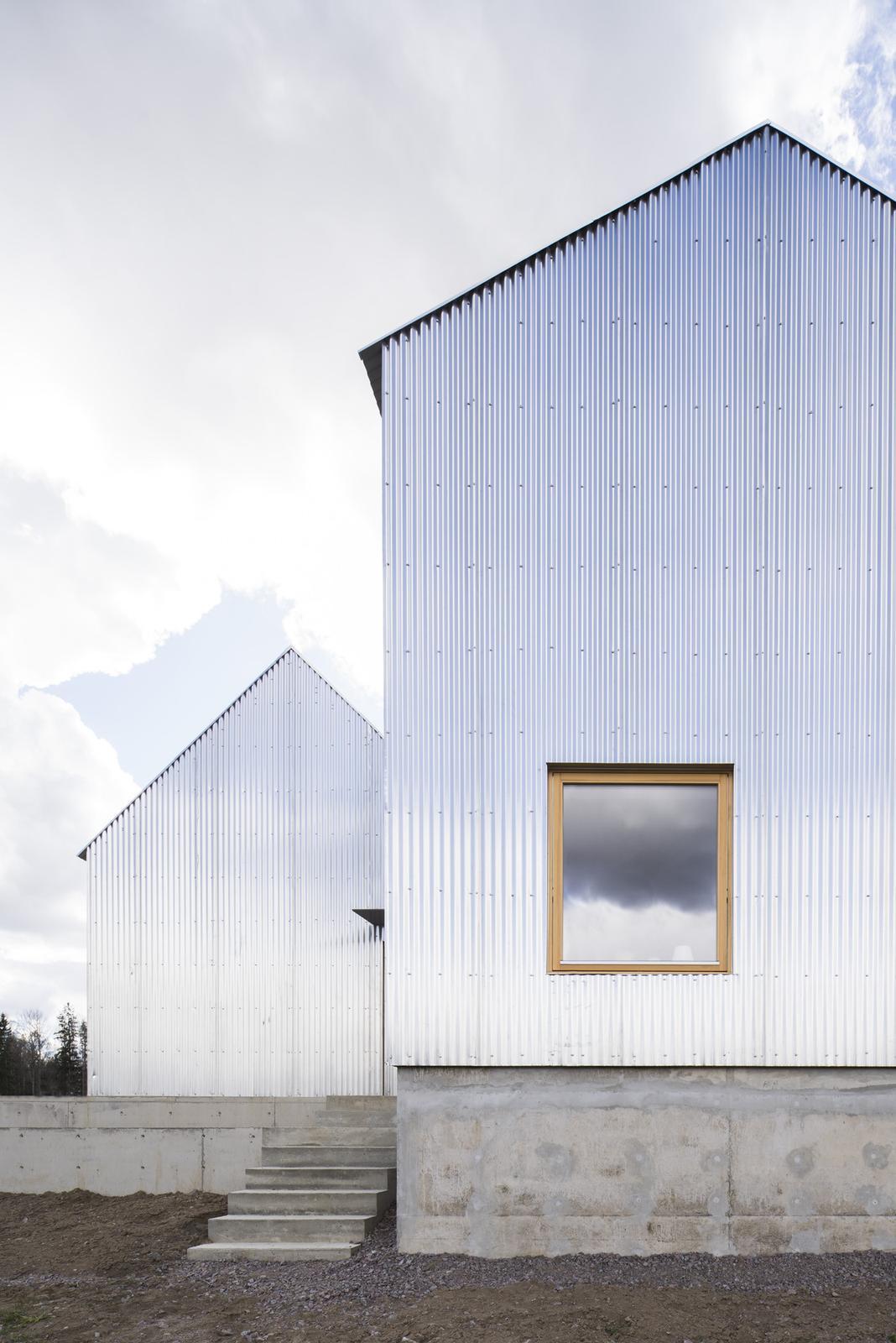House for Mother by Förstberg Ling - Obrázok č. 2