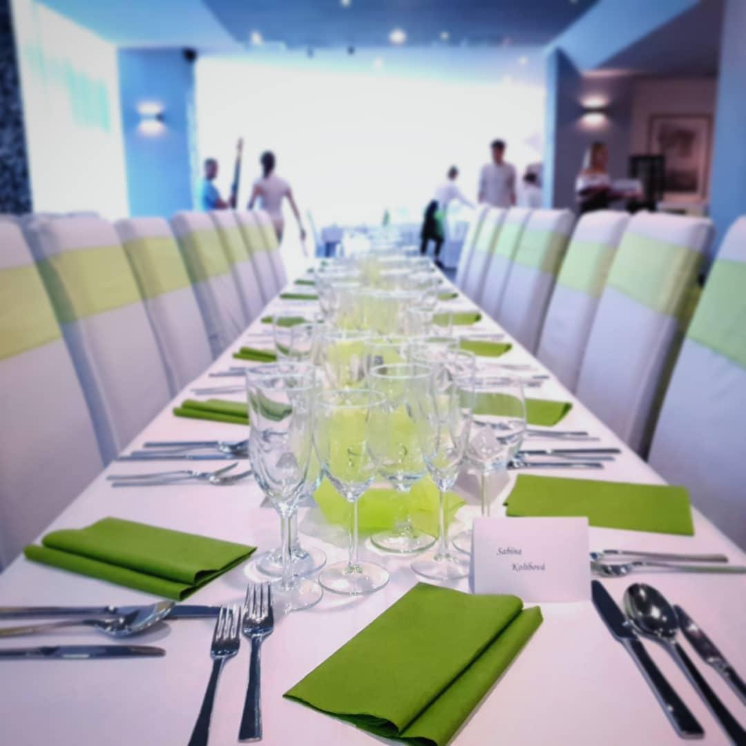 Stužková v Maranello-ristorante :) - Obrázok č. 2