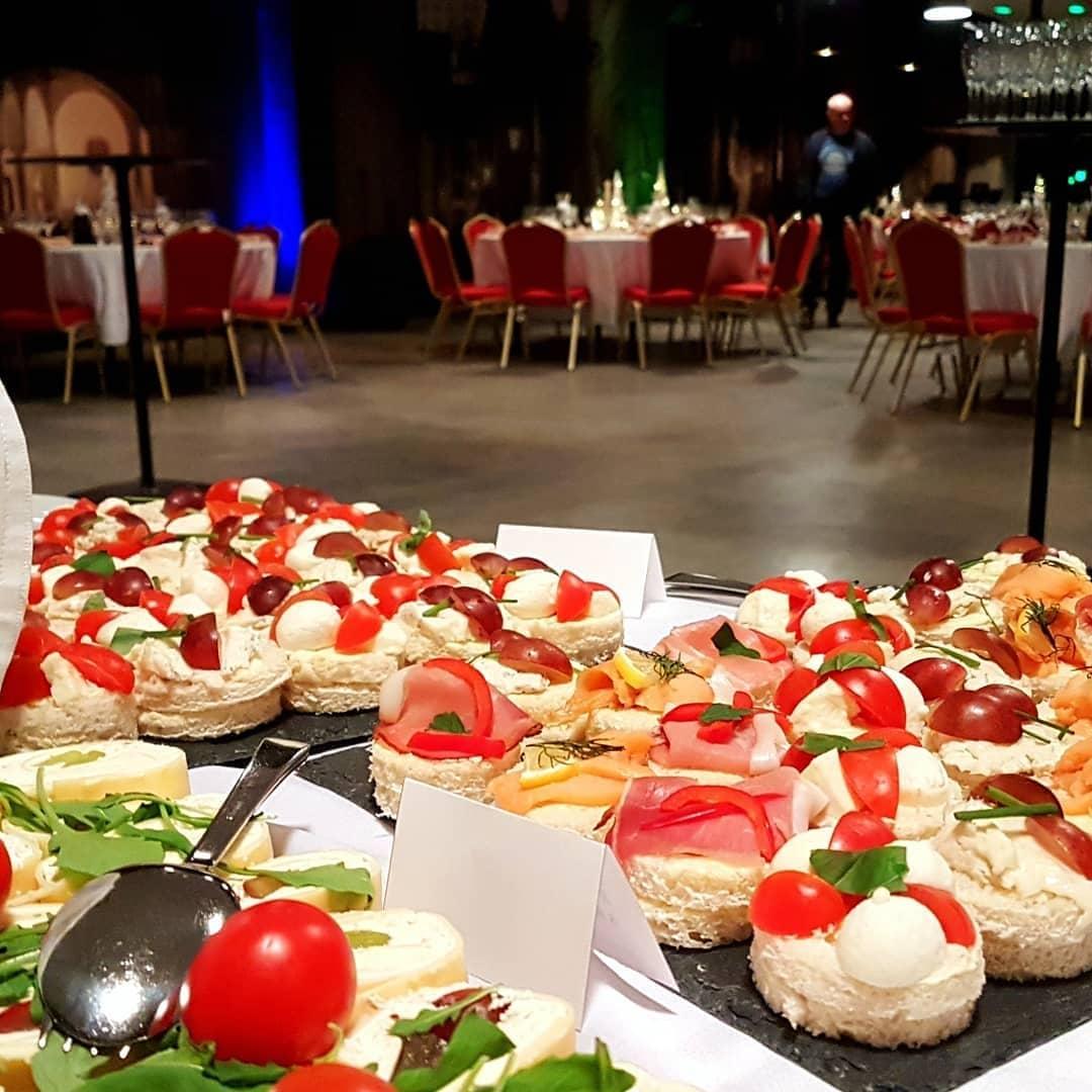 Firemný večierok v Maranello-ristorante - Obrázok č. 9