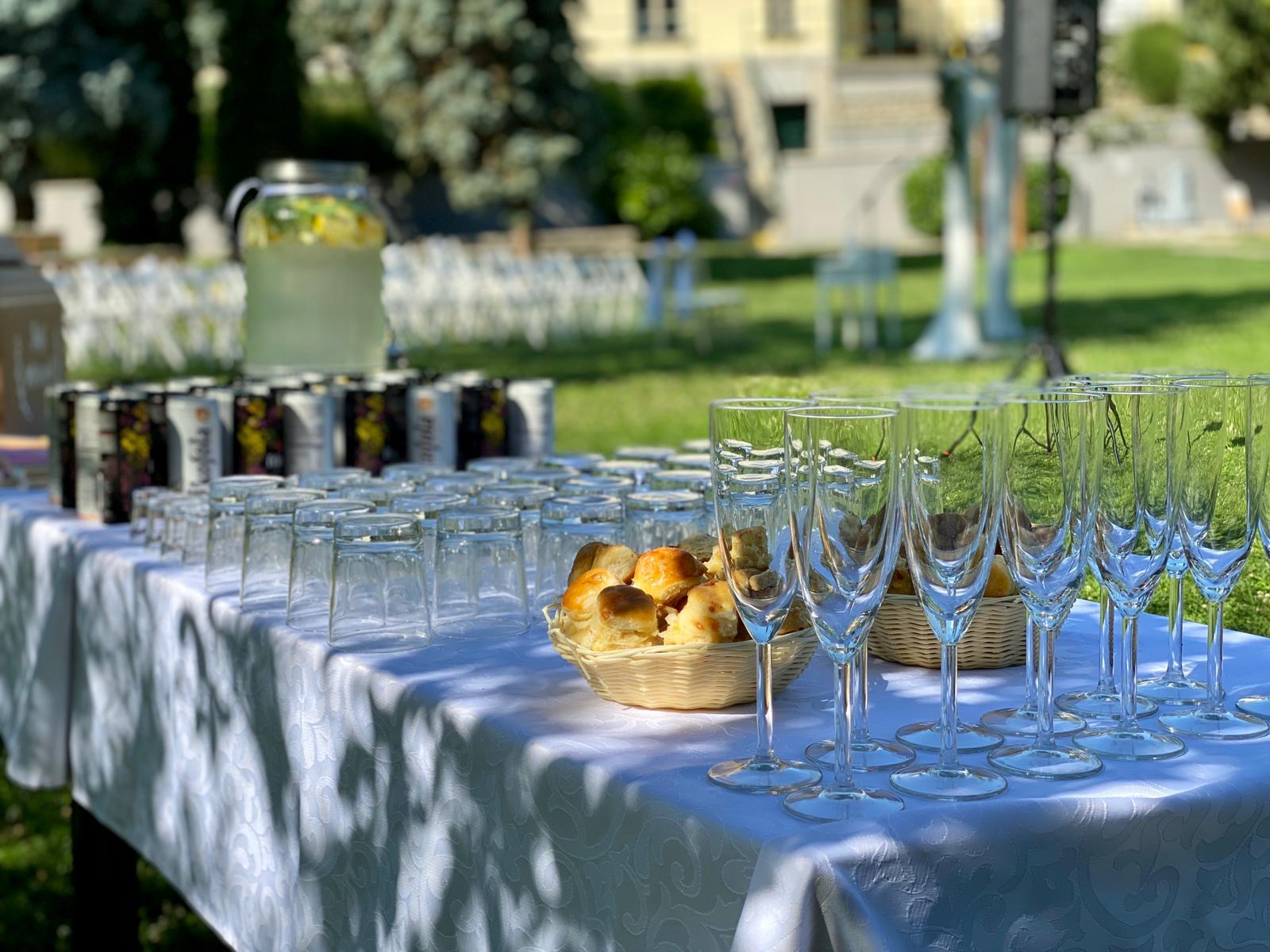 Wedding by Happy-day catering - Obrázok č. 19