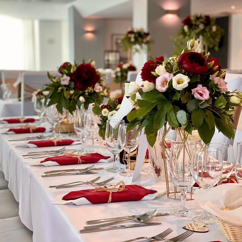 Wedding by Maranello-ristorante - Obrázok č. 12