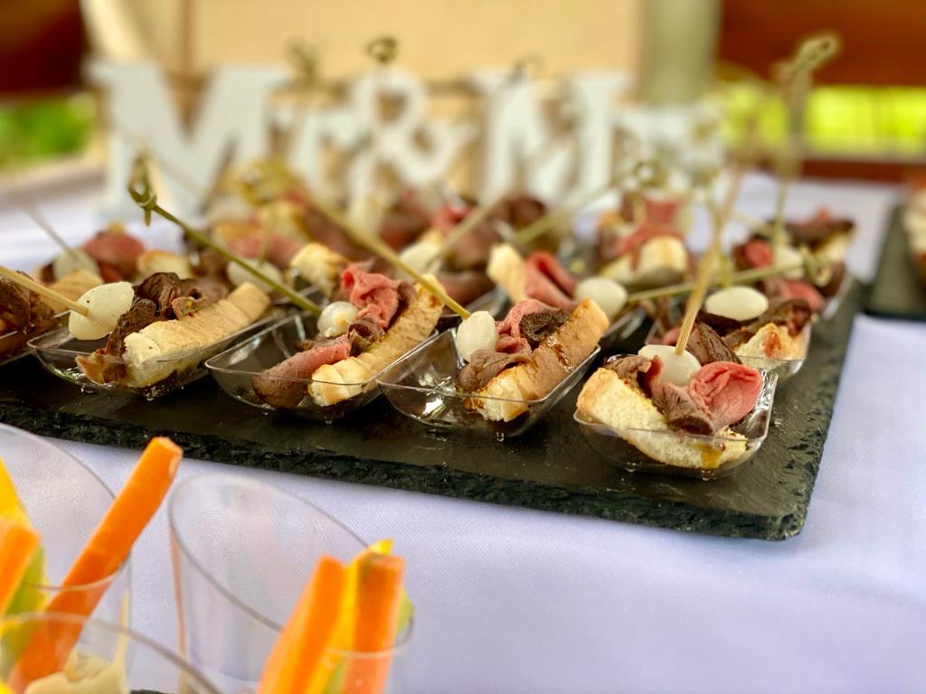 Happy-day catering by Maranello-ristorante - Obrázok č. 1