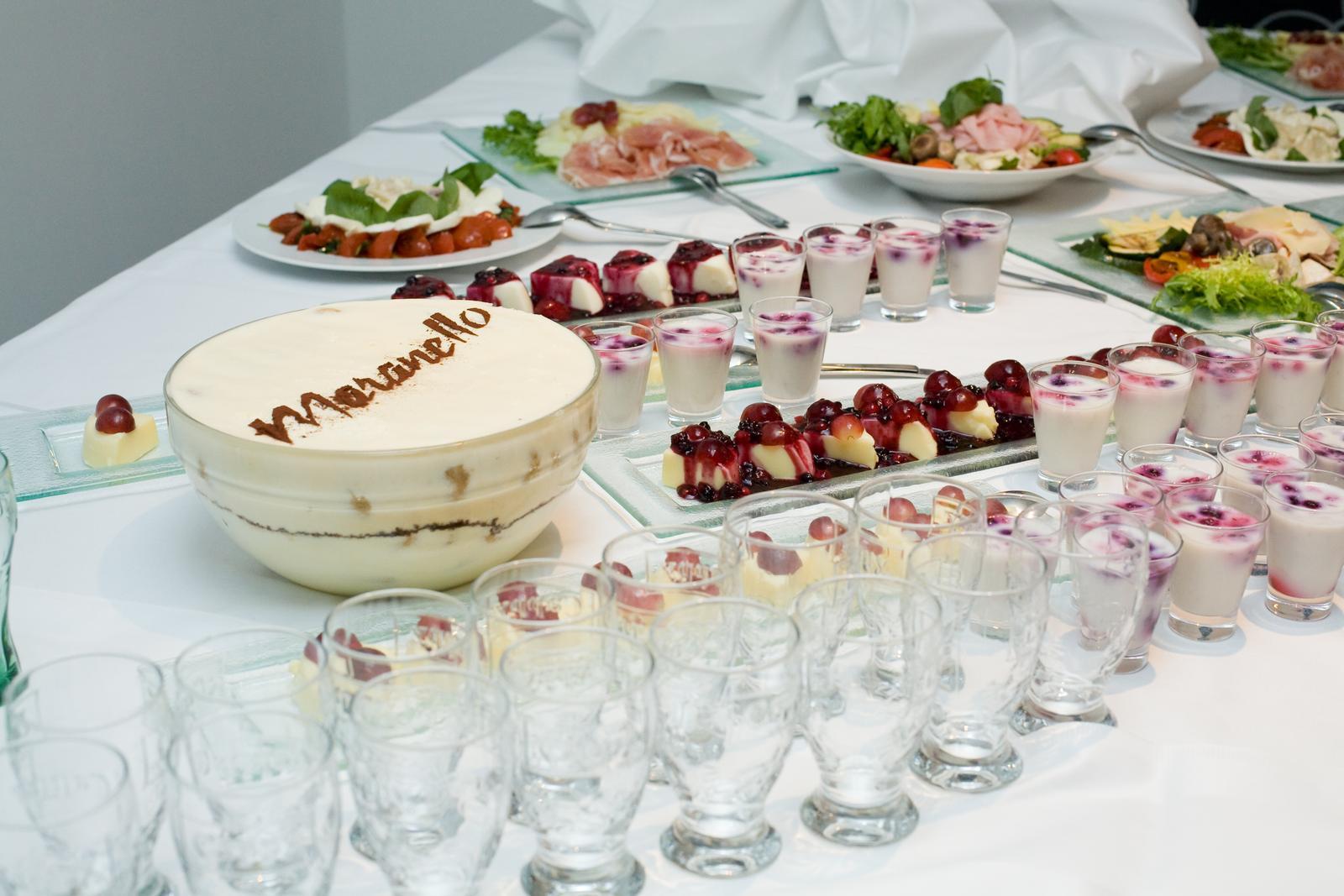 Svadba by Happy-Day catering - Obrázok č. 3