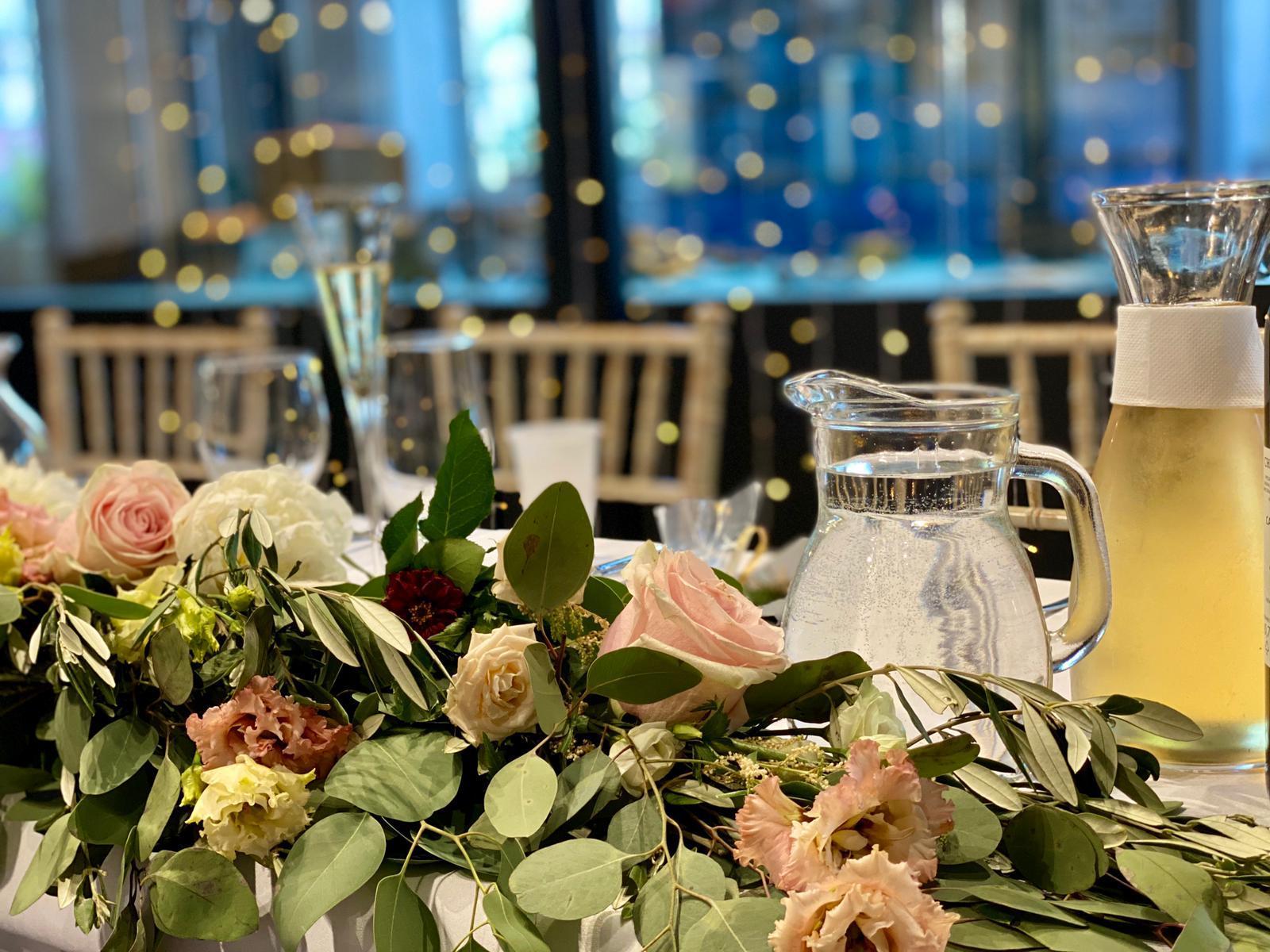 Wedding by Happy-day catering. - Obrázok č. 2