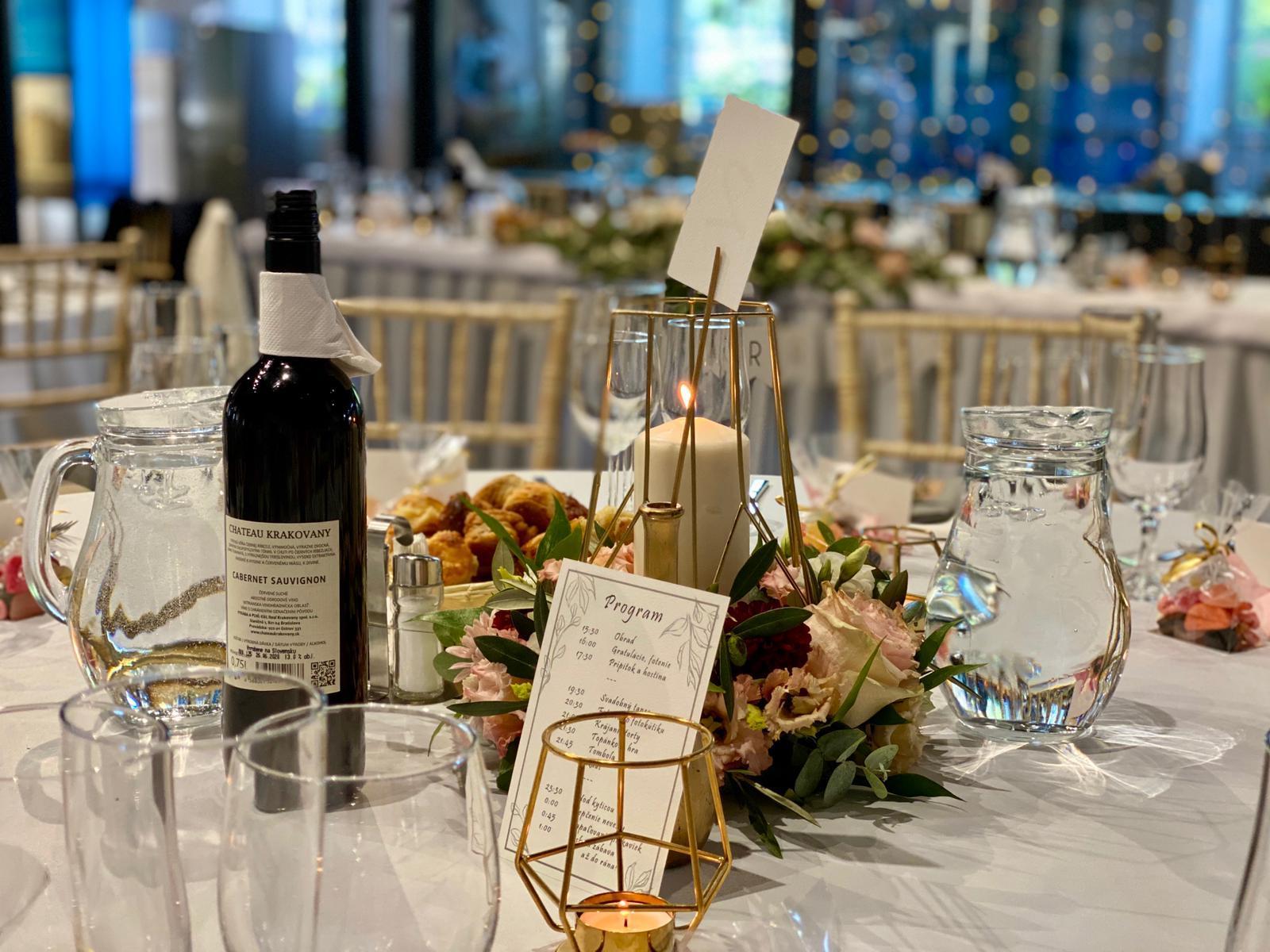 Wedding by Happy-day catering. - Obrázok č. 3