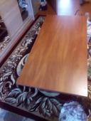 konferenčný stolík 60x120cm,