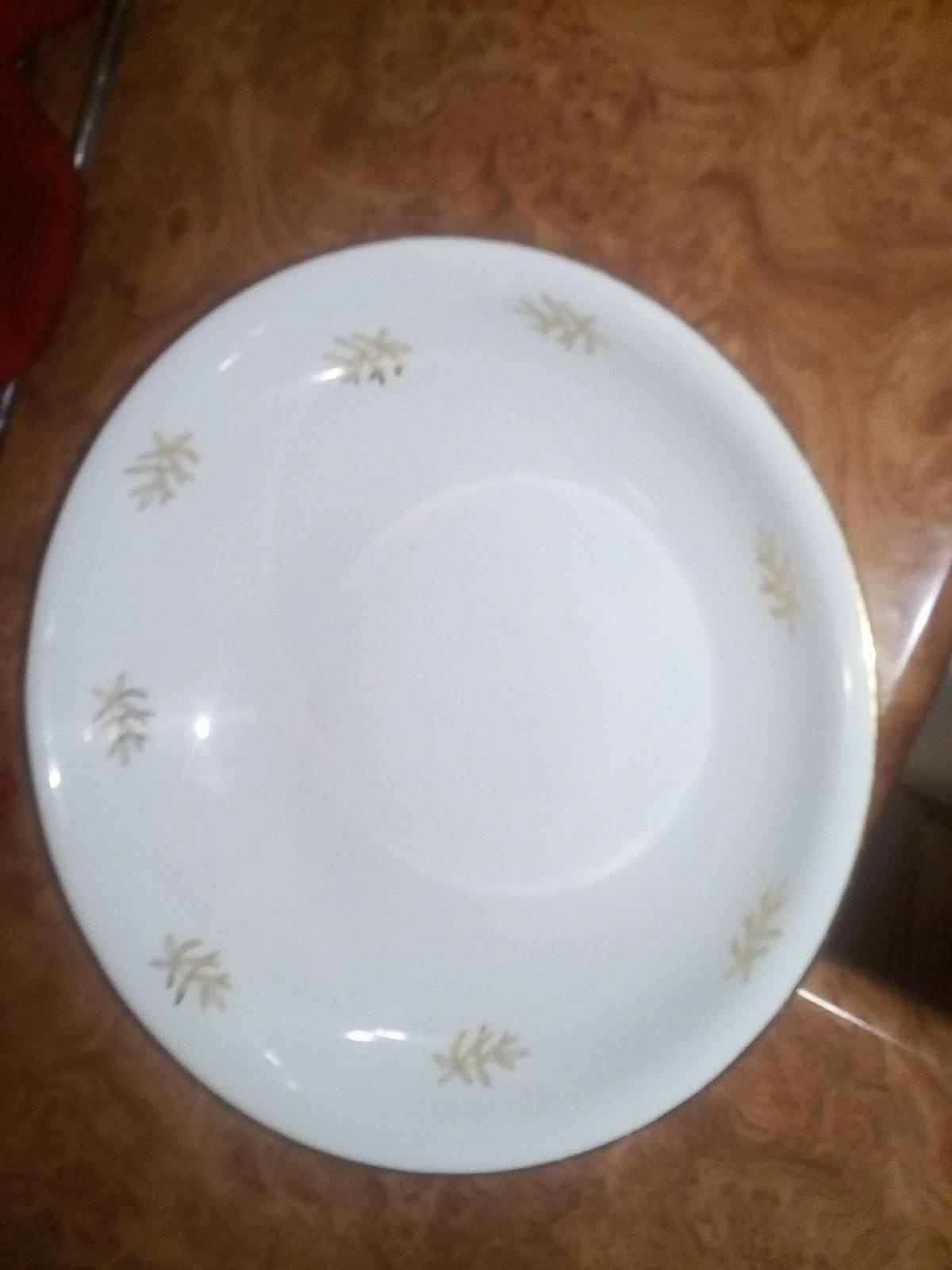 šalátová miska väčšia - Obrázok č. 1