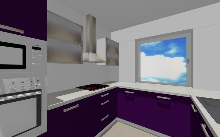 Kuchyna - Obrázok č. 5