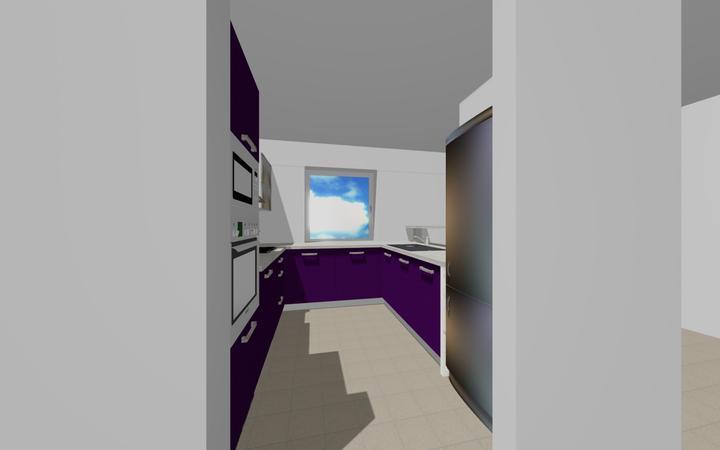 Kuchyna - Obrázok č. 8