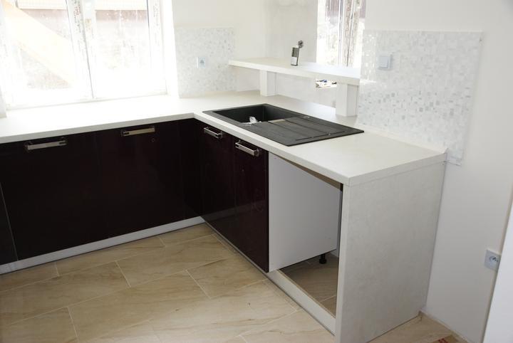 Kuchyna - Obrázok č. 33