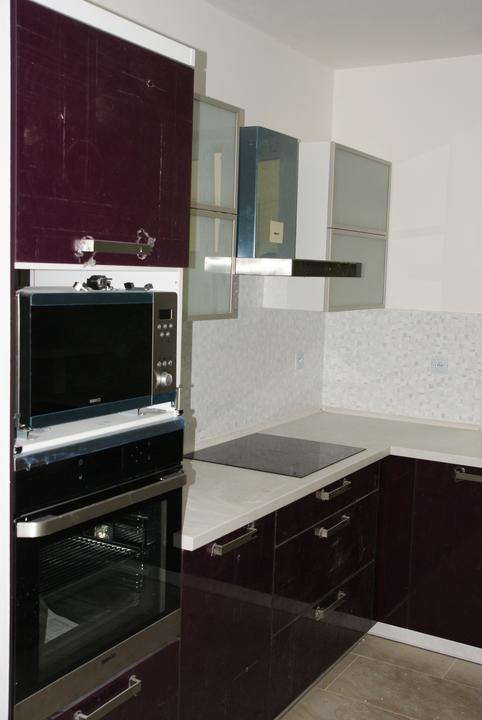 Kuchyna - Obrázok č. 39