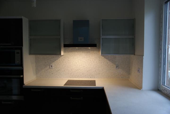 Kuchyna - Obrázok č. 40