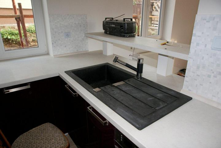 Kuchyna - Obrázok č. 43
