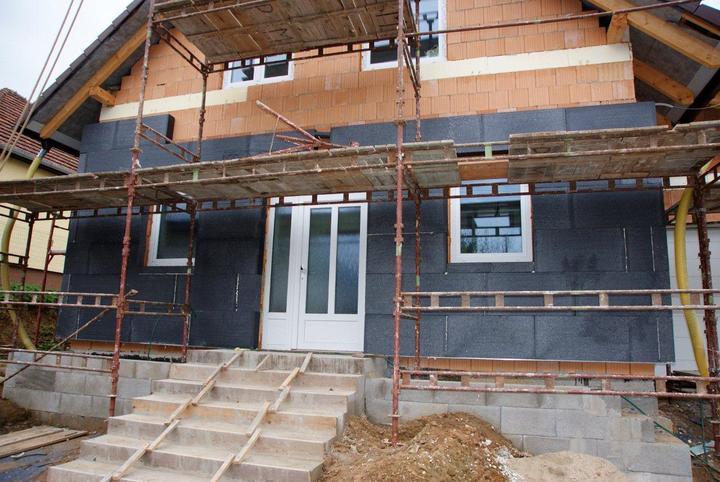 Fasada/Exterier - Obrázok č. 1