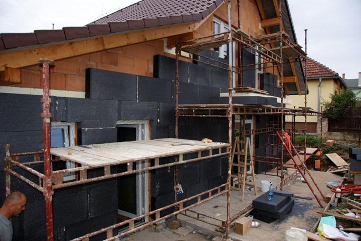 Fasada/Exterier - Obrázok č. 4