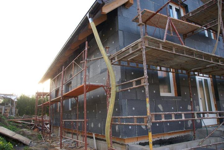 Fasada/Exterier - Obrázok č. 10