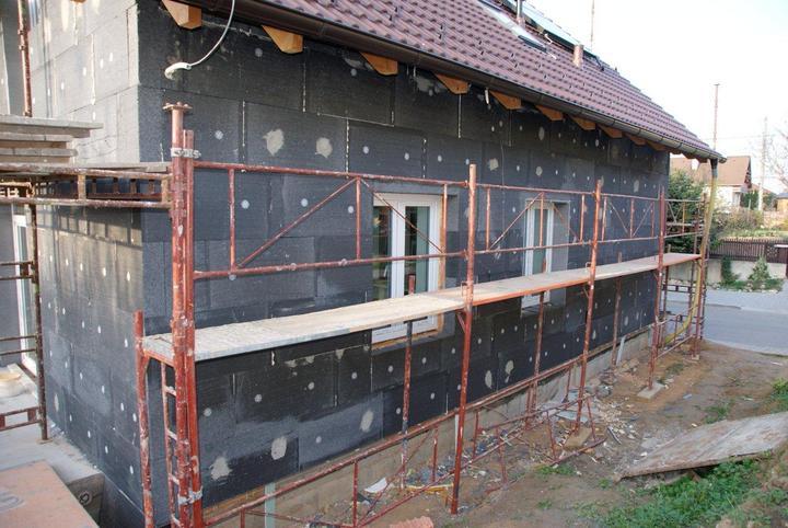 Fasada/Exterier - Obrázok č. 11