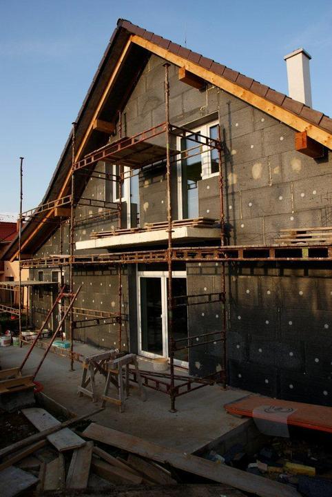Fasada/Exterier - Obrázok č. 14