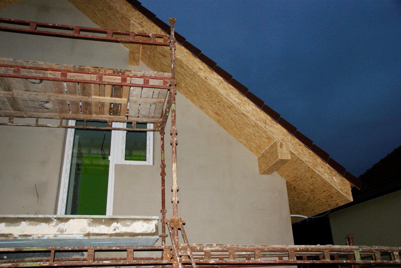 Fasada/Exterier - Obrázok č. 23