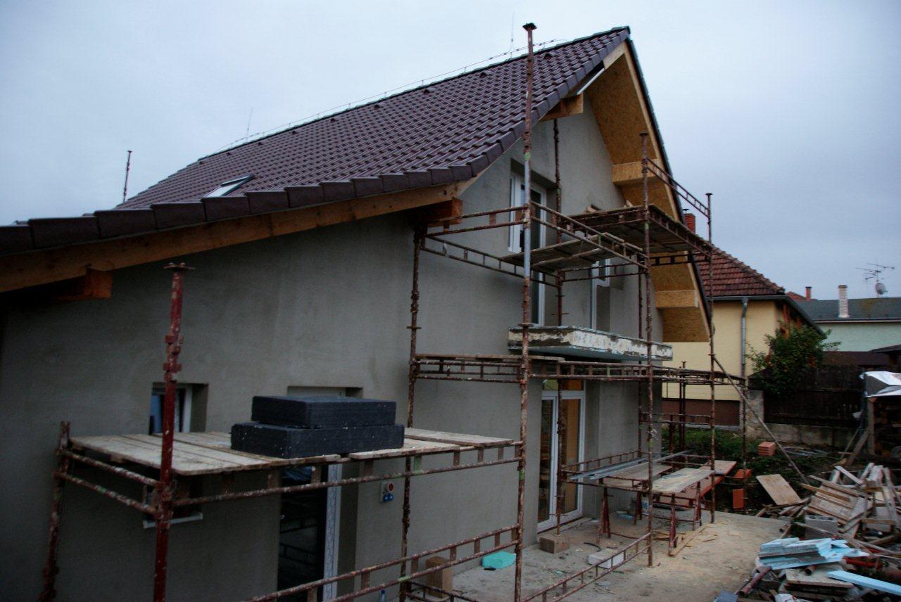 Fasada/Exterier - Obrázok č. 25
