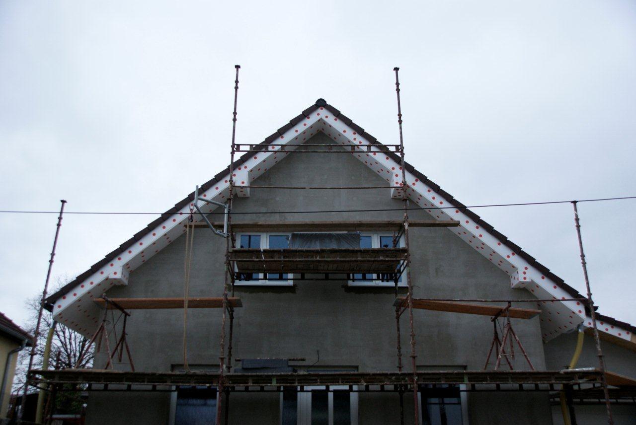 Fasada/Exterier - Obrázok č. 27