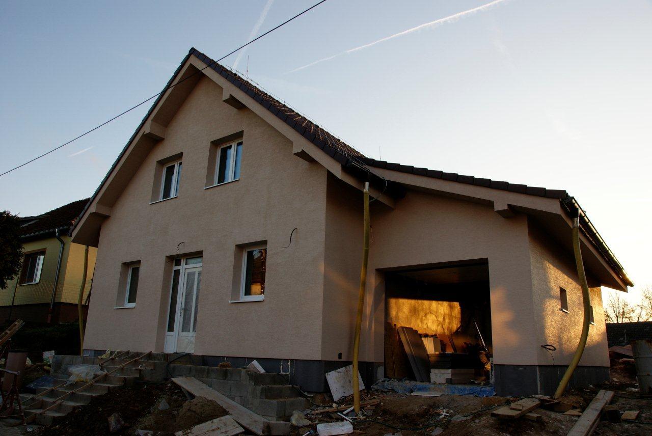Fasada/Exterier - Obrázok č. 35
